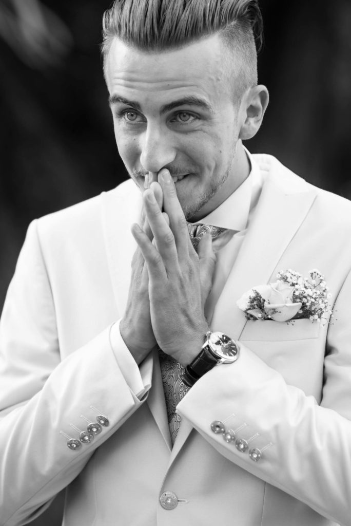 How to choose your wedding photographer in france